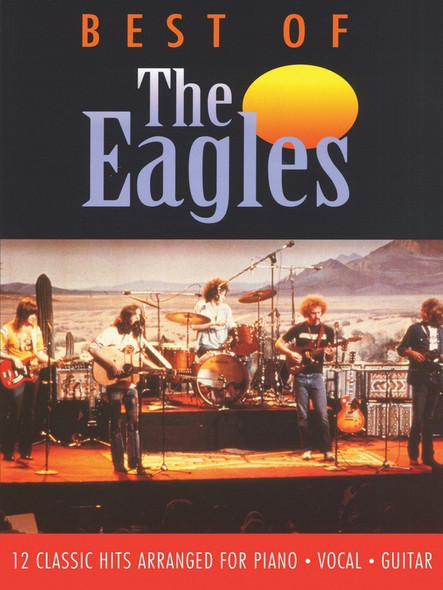 Best Of The Eagles PVG