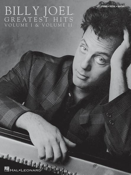 Billy Joel Greatest Hits Volume 1 & 2 PVG
