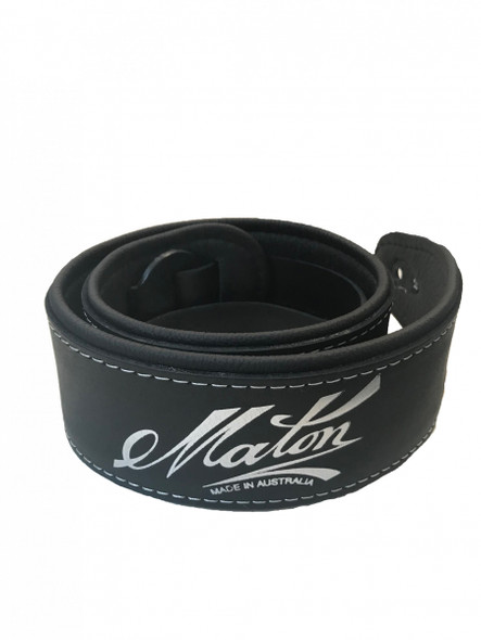 Maton Deluxe Padded Strap