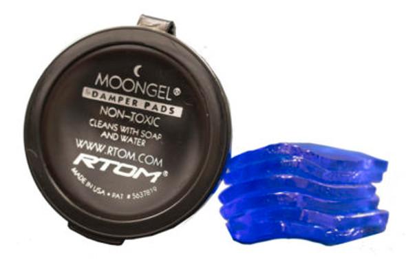 Moongel Damper Pads Blue