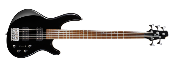 Cort Action HH5 BK 5 String Bass Black