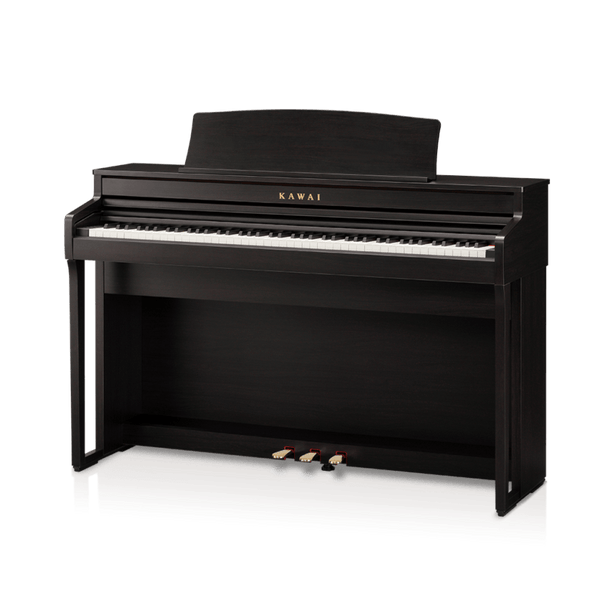 Kawai CA49 Digital Piano Rosewood