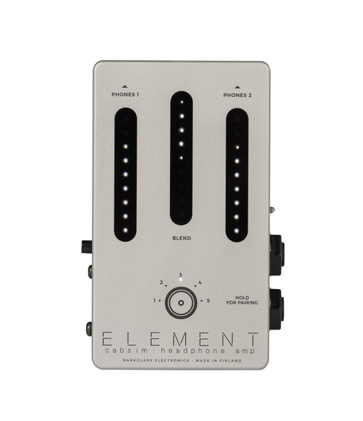 Darkglass Element Headphone Guitar Amp