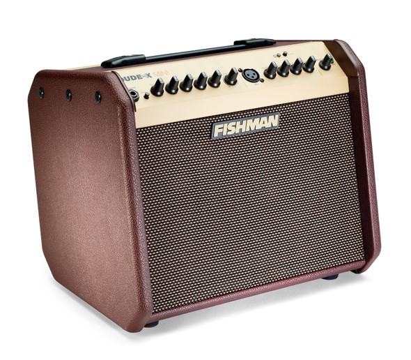 Fishman Loudbox Mini Amplifier with Bluetooth