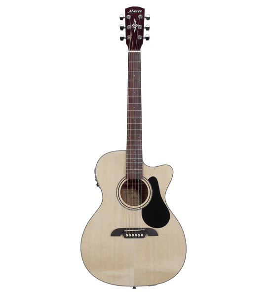 Alvarez Regent Series 26 Folk Guitar
