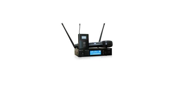 Smart Acoustic SWM250HT Wireless Mic System