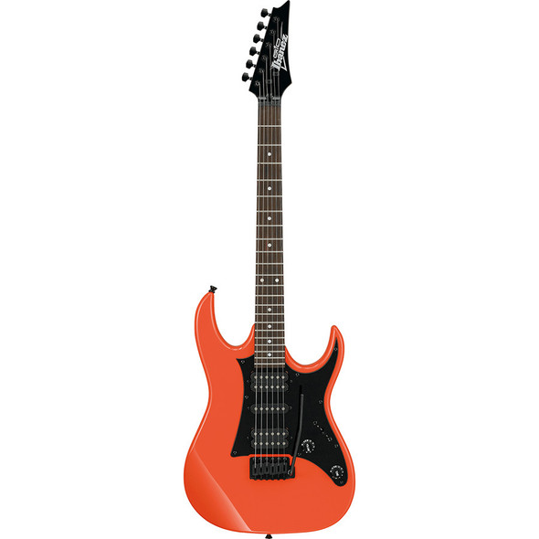 Ibanez RX55B Electric Guitar - Vivid Red - Floor Model - No Original Box