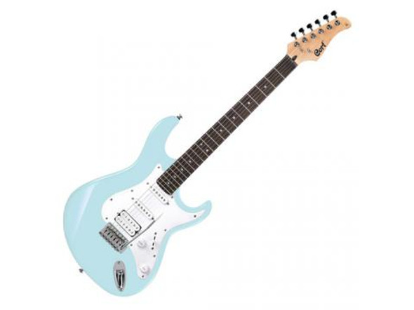 Cort G110 Electric Guitar - Sonic Blue