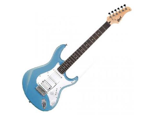Cort G110 Electric Guitar - Lake Placid Blue
