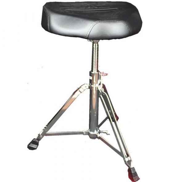 DXP DXP191 Saddle Seat Drum Stool