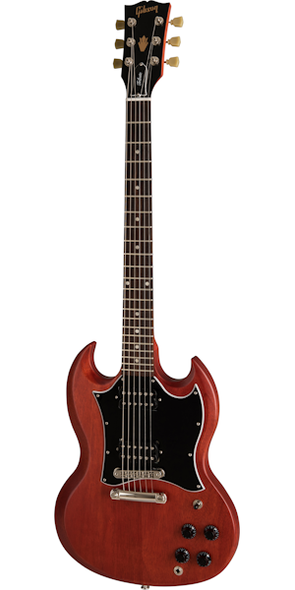 Gibson SG Tribute Vintage Cherry