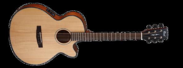 Cort SFX-E Acoustic Guitar - Natural Satin
