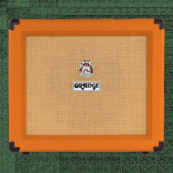 Orange Crush 35RT Combo Guitar Amplifier