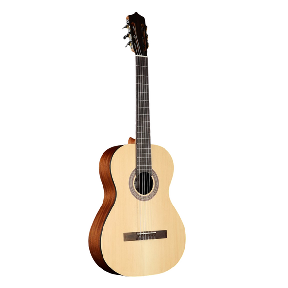 Katoh MCG18 Classical Guitar in Gig Bag