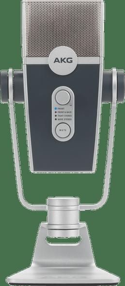 AKG Lyra Ultra HD USB Microphone