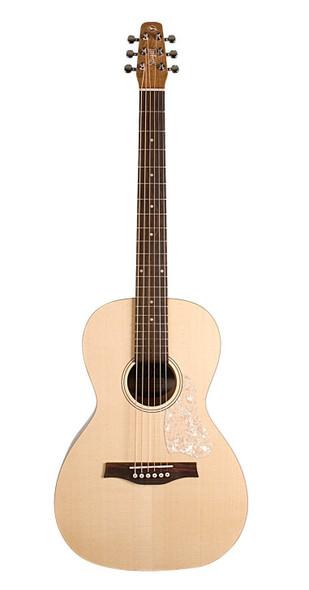 Seagull Entourage Grand Natural Acoustic Guitar - Almond