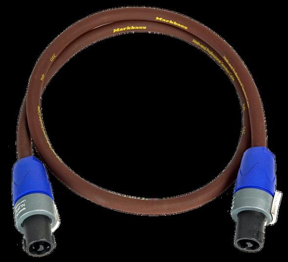 MarkBass Super Power Cable 2m - Speakon/Speakon