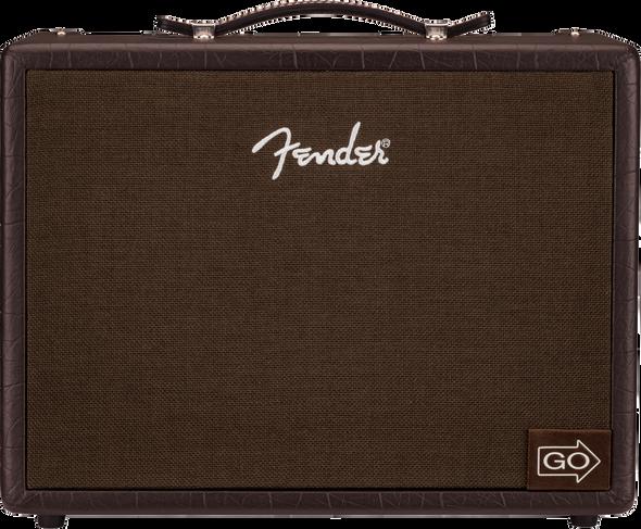 Fender Acoustic Junior GO, 240V AUS