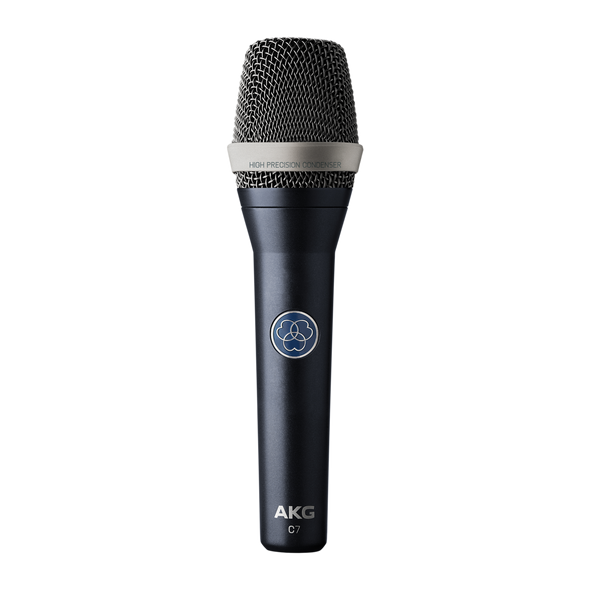 AKG C7 Handheld Condenser Microphone
