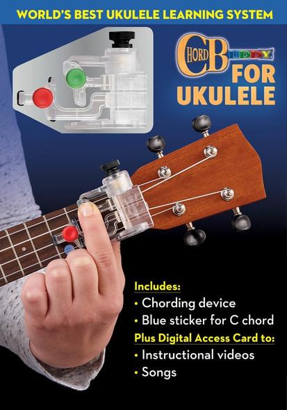 ChordBuddy For Ukulele