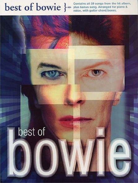Best of Bowie PVG