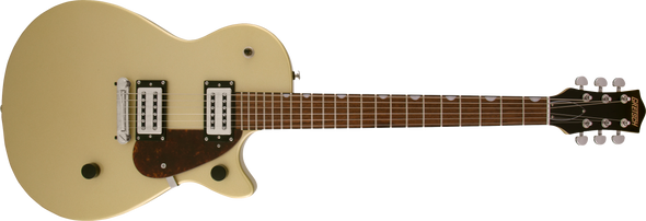 Gretsch G2210 Streamliner™ Junior Jet™ Club, Laurel Fingerboard, Golddust