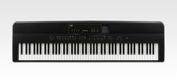 Kawai ES920 Portable Digital Piano Black