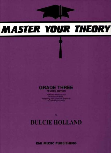 Master Your Theory Grade Three