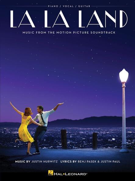 La La Land - Music from the Motion Picture Soundtrack PVG