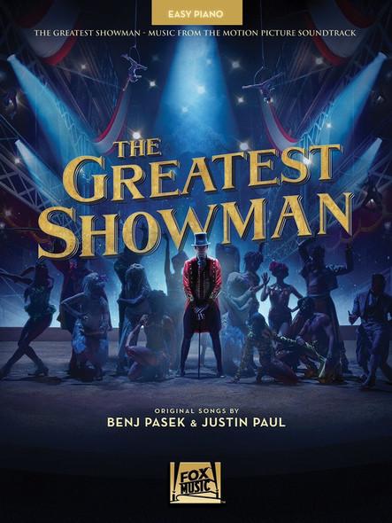 The Greatest Showman - The Greatest Showman (Easy Piano)