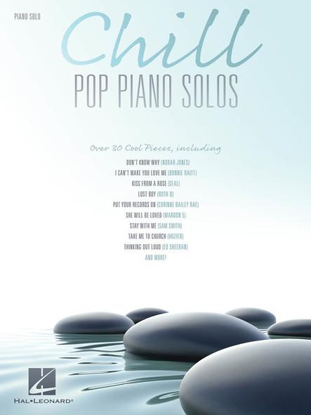 Chill Pop Piano Solos