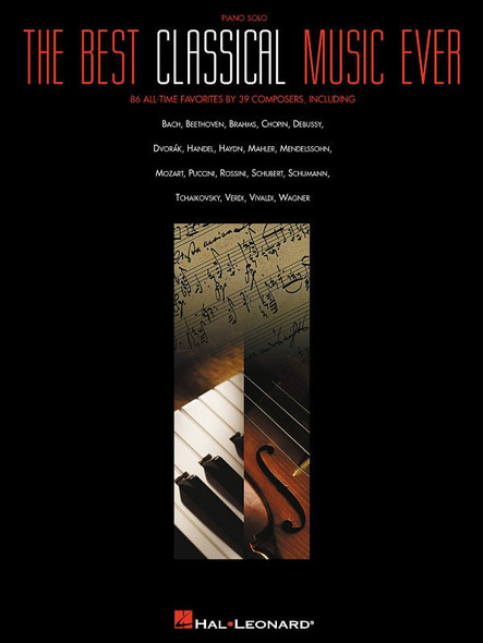 The Best Classical Music Ever