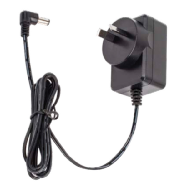 Carson Powerplay RPC92 9V Power Supply (Suits C Keyboards)