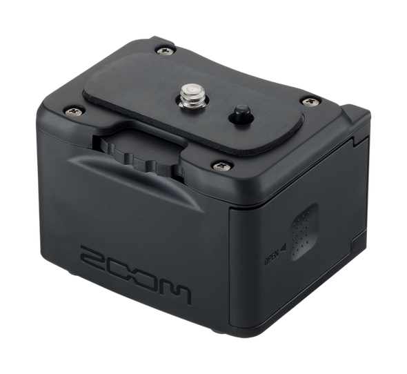 Zoom BCQ-2N Battery Case for Q2N-4K