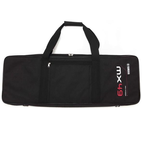 Yamaha Soft Bag for MX49 Keyboard - Black