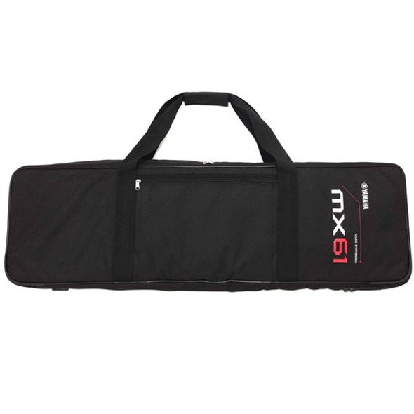 Yamaha Soft Bag for MX61 Keyboard - Black
