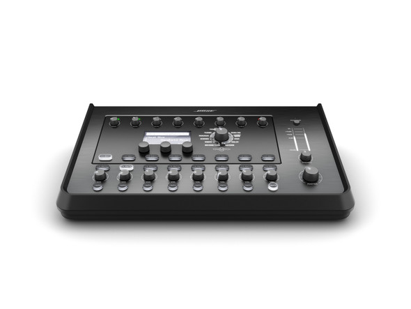 T8S ToneMatch mixer - Black
