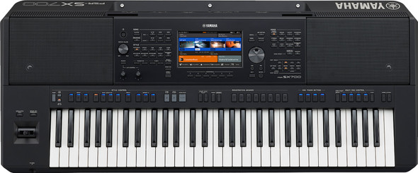 Yamaha PSR-SX700 Professional Arranger Workstation
