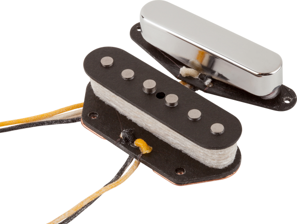 Fender Custom Shop Texas Special™ Tele Pickups, (2)