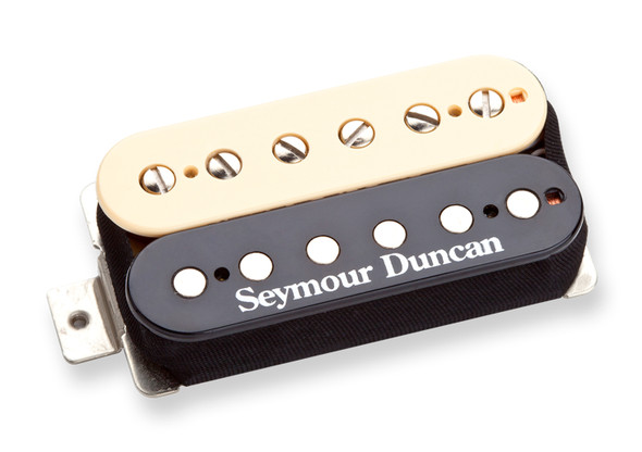 Seymour Duncan SH-2N Jazz Model Zebra