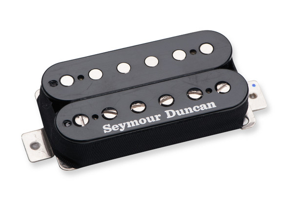 Seymour Duncan SH-PG1B Pearly Gates Black