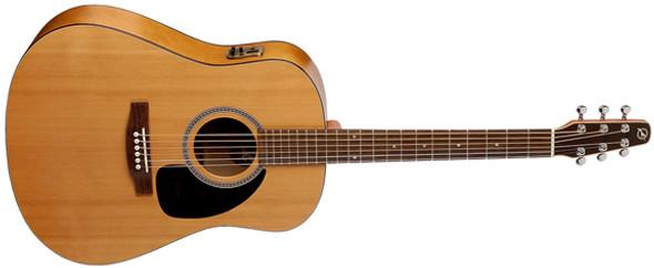 Seagull S6 Cedar Original QI Acoustic Guitar