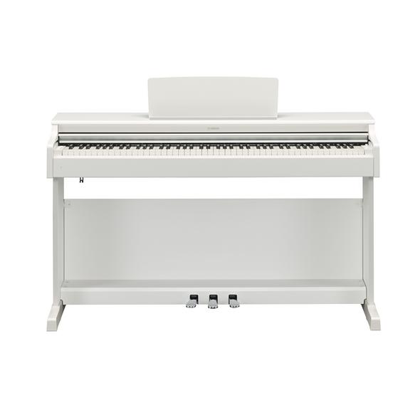 Yamaha Arius YDP164 Digital Piano - White