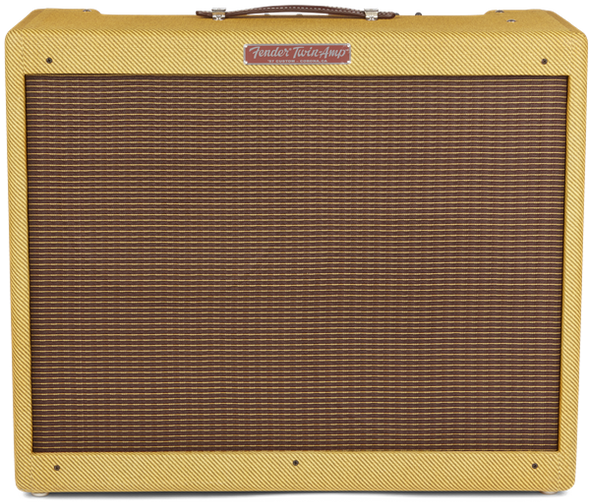 Fender B-Stock '57 Custom Twin-Amp™, 240V AUS