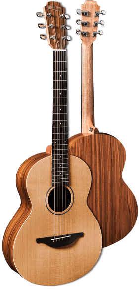 Sheeran W-03 Acoustic Guitar w/Pickup - Cedar/Indian Rosewood