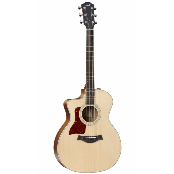 Taylor 214ce Spruce Rosewood Left-Handed