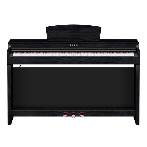 Yamaha CLP-725 Digital Piano - Black