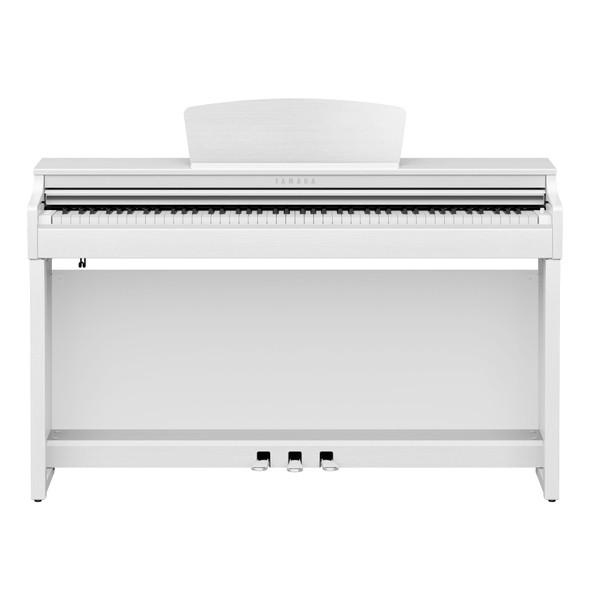 Yamaha CLP-725 Digital Piano - White