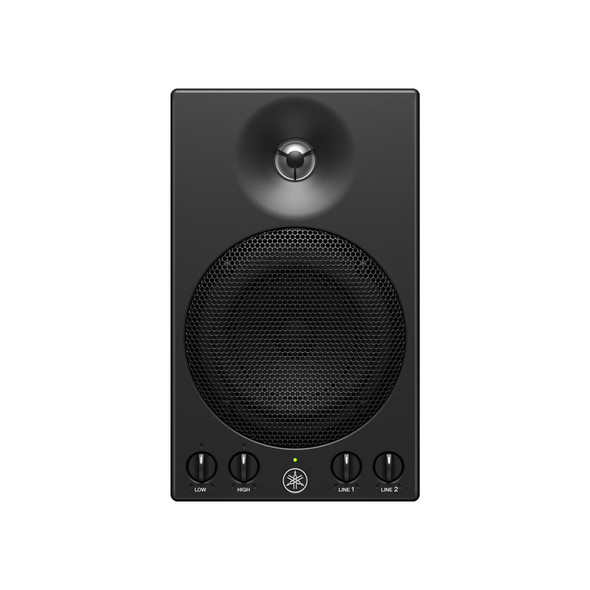 Yamaha MSP3A Powered Monitor Speaker (Each)