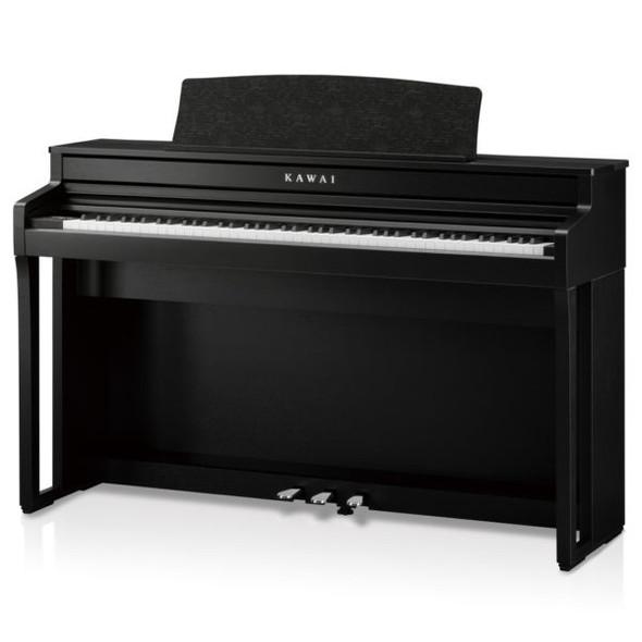 Kawai CA59ES Digital Piano Ebony Satin